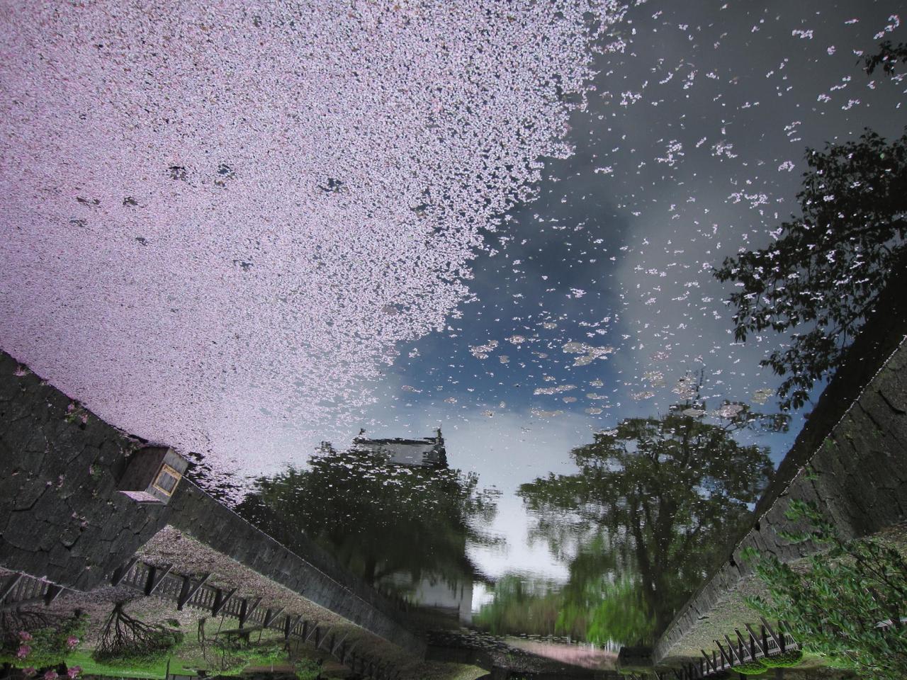 château de Matsumae
