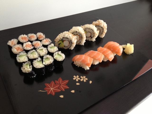 COURS DE CUISINE JAPONAISE MAGNY LE HONGRESERRICHESSY - Cours de cuisine meaux
