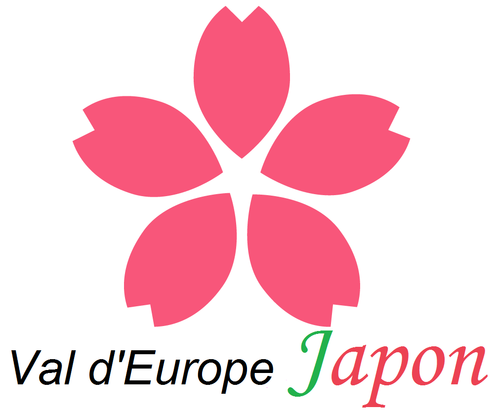 VAL D'EUROPE / JAPON